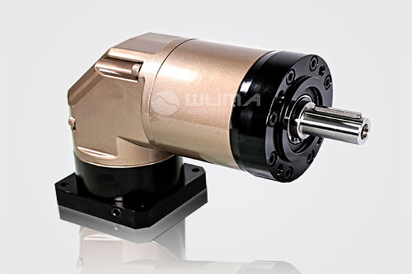 WPLR right Angle planetary reducer