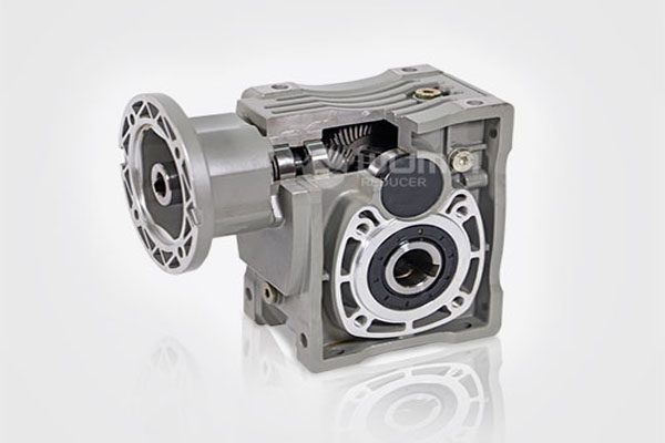 WAH hypoid gear reducer