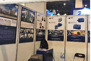 The 24th International Component Manufacturing & Design Show (ICMD 2017)